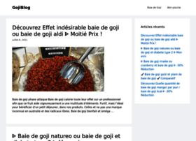 goji-france.fr