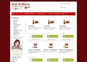 goji-maca.com