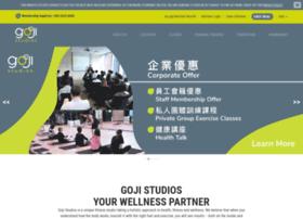 gojistudios.com.hk