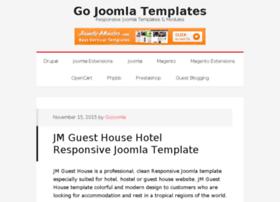 gojoomlatemplates.com