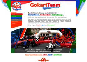 gokart-team.de