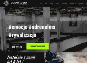 gokartarena.pl