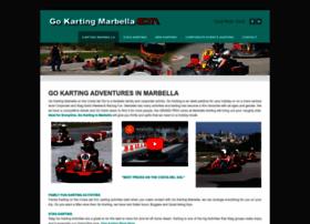 gokartingmarbella.com