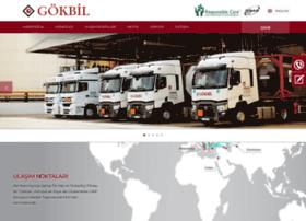 gokbil.com.tr