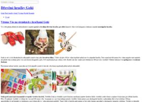 goki.cz