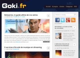 goki.fr