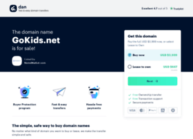 gokids.net