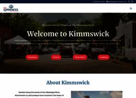 gokimmswick.com