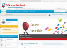 goksunrehberi.com