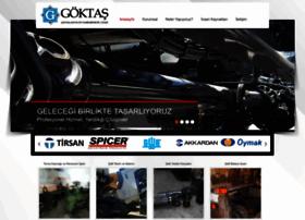 goktassaft.com