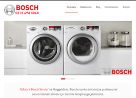 gokturkboschservisi.com