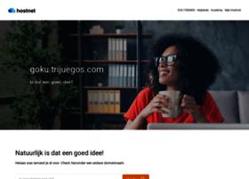 goku.trijuegos.com