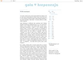golahrepenenja.blogspot.com