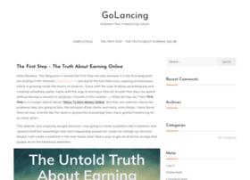 golancing.com