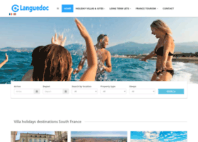 golanguedoc.com
