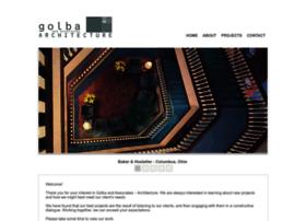 golba-architecture.com