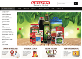 golchinproducts.com
