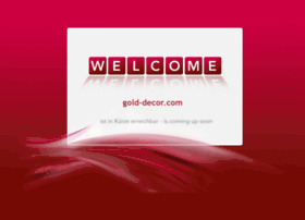 gold-decor.com