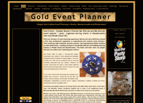 gold-event-planner.com