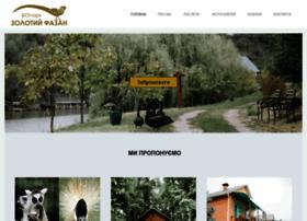 gold-fazan.com.ua