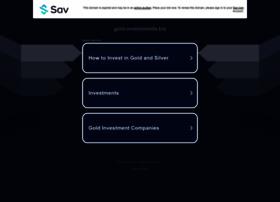 gold-investments.biz