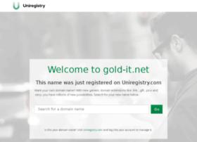 gold-it.net