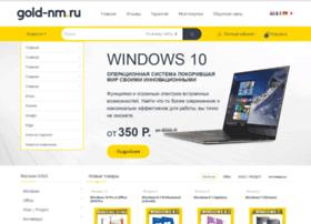 gold-nm.ru