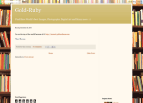 gold-ruby.blogspot.com