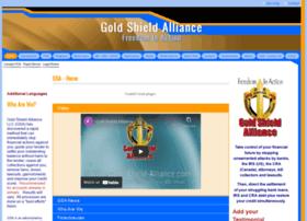 gold-shield-alliance.com