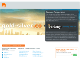 gold-silver.co