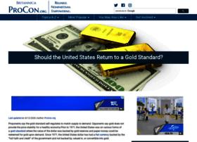 gold-standard.procon.org