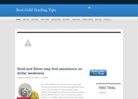 gold-trade-tips.blogspot.in