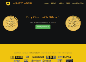 gold.all4btc.com
