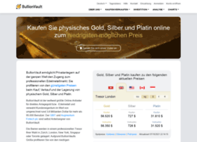 gold.bullionvault.de