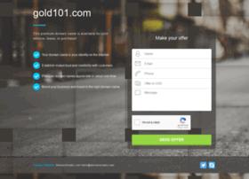 gold101.com
