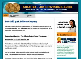 gold401krollover.org