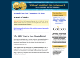 gold401krollovers.org