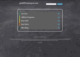 goldaffiliateprogram.com