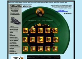 goldandsilvermines.com