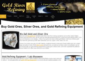 goldandsilverore.com