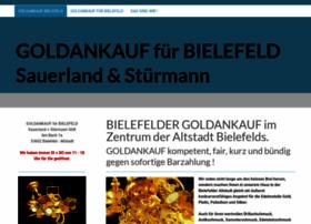 goldankauf-bielefeld.de