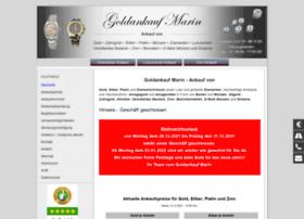 goldankauf-marin.de