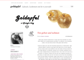 goldapfelblog.wordpress.com
