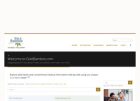 goldbamboo.com