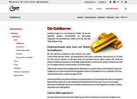 goldbarren.biz