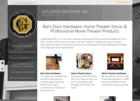 goldbergbrothers.com