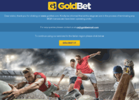 goldbetsports.com