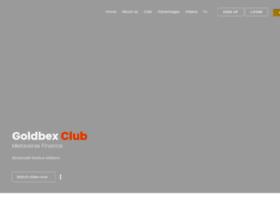 goldbex.com