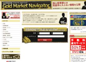 goldblog.m1creativity.com