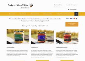 goldbluete.de